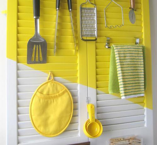001554baoxaydung image021 Chia sẻ 30 ý tưởng độc đáo hữu dụng cho phòng bếp nhà bạn