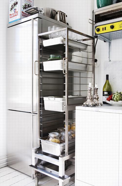 001600baoxaydung image031 Chia sẻ 30 ý tưởng độc đáo hữu dụng cho phòng bếp nhà bạn