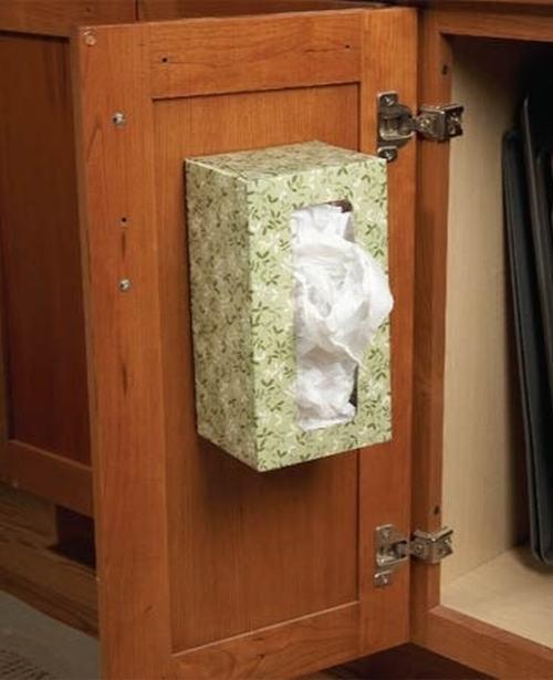 001601baoxaydung image035 Chia sẻ 30 ý tưởng độc đáo hữu dụng cho phòng bếp nhà bạn