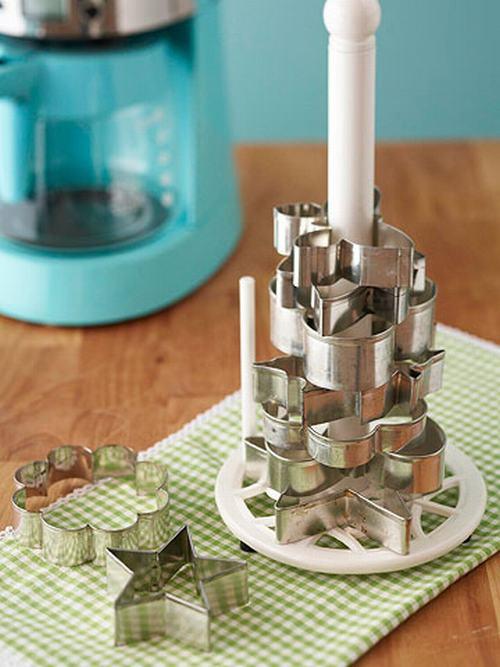 001604baoxaydung image041 Chia sẻ 30 ý tưởng độc đáo hữu dụng cho phòng bếp nhà bạn