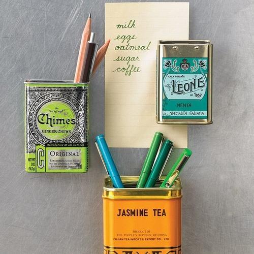 001606baoxaydung image047 Chia sẻ 30 ý tưởng độc đáo hữu dụng cho phòng bếp nhà bạn