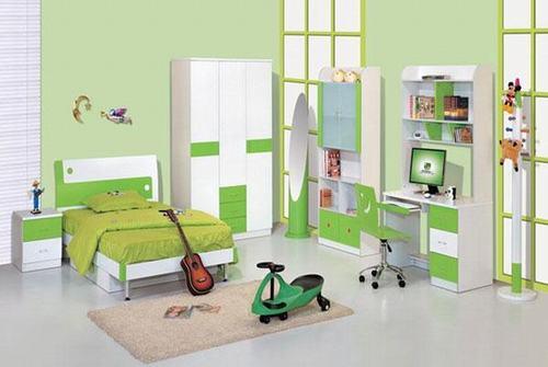 Trang trí nội thất cho căn hộ gia đình có trẻ nhỏ