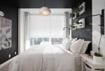 Những xu hướng thiết kế phòng ngủ xinh xắn năm 2015