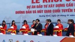 100 tỷ đồng cho Hải Phòng giải phóng mặt bằng cầu Bạch Đằng