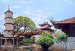 Nét cổ kính và thanh tịnh xứ Kinh Bắc