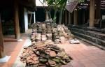 Hưng Yên: Chùa cổ hơn 300 năm bị phá dỡ, gây bức xúc dư luận