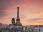 Du lịch Paris qua 17 bức ảnh đẹp