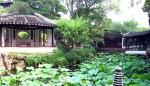 Độc đáo những ngôi nhà vườn cổ xứ Huế