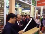 Austrong Việt Nam tham gia triển lãm VietBuild 2015