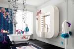 20 ý tưởng thiết kế phòng tắm xinh xắn và nữ tính