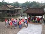 Thừa Thiên-Huế hoàn thành việc trùng tu di tích ở lăng Tự Đức