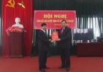Hải Dương: Bổ nhiệm ông Vũ Ngọc Long làm Giám đốc Sở Tài nguyên và Môi trường