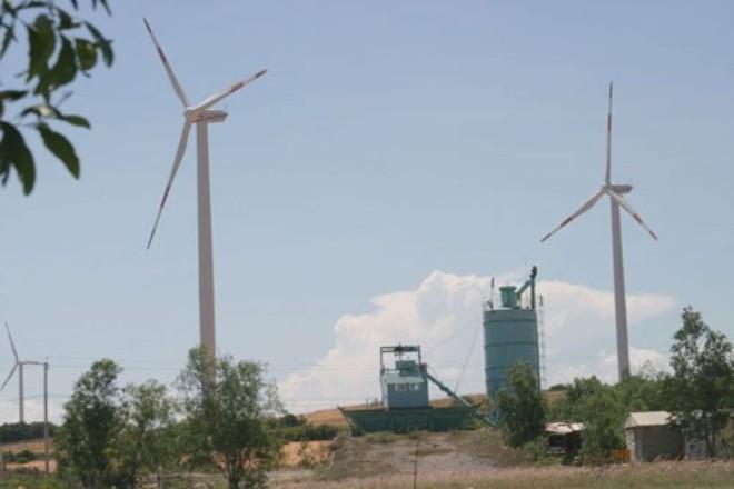 Quảng Trị: Quy hoạch ba vùng điện gió