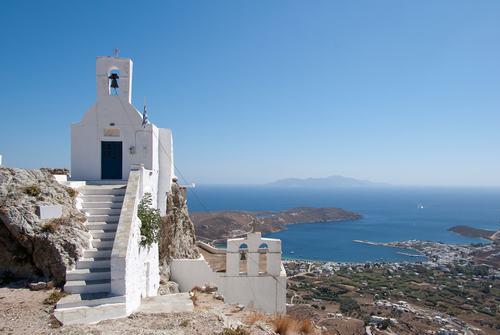 8 hòn đảo tuyệt đẹp gần athens mà bạn chưa biết - 1