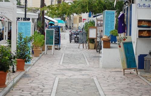 8 hòn đảo tuyệt đẹp gần athens mà bạn chưa biết - 2