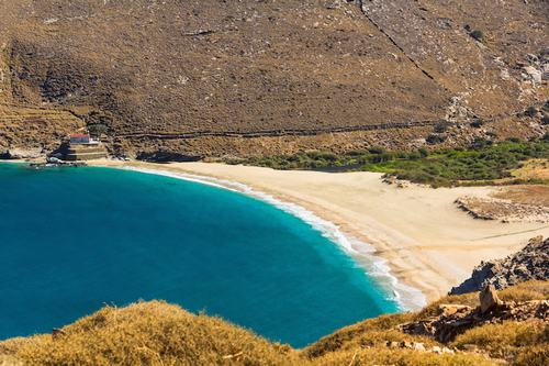 8 hòn đảo tuyệt đẹp gần athens mà bạn chưa biết - 4