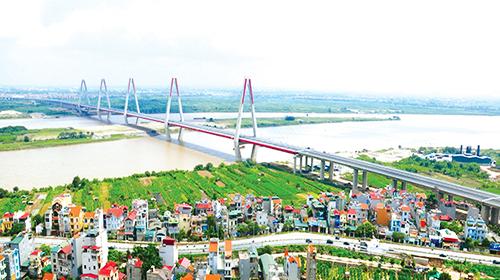 Điều chỉnh cục bộ quy hoạch chi tiết Khu tái định cư dự án cầu Nhật Tân