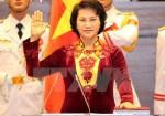 Các đại biểu Quốc hội kỳ vọng vào nữ Chủ tịch đầu tiên trong lịch sử