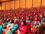 Bầu Ban Chấp hành Trung ương Hội Liên hiệp Phụ nữ Việt Nam khóa XII