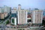 Nhà cao tầng - Hiểm họa hay cơ hội trong đô thị hóa?