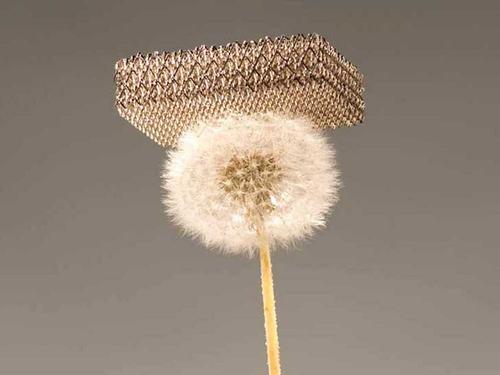 5 loại vật liệu siêu mạnh có khối lượng nhẹ nhất