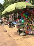 Vĩnh Yên, Vĩnh Phúc: Ngang nhiên lấn chiếm vỉa hè, lòng đường ở phường Đồng Tâm