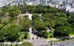 Hai công viên ở trung tâm Sài Gòn từng là nghĩa trang lớn