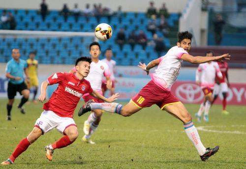 Câu lạc bộ bóng đá Than Quảng Ninh: Hướng tới một nền bóng đá sạch, chuyên nghiệp