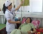 Phẫu thuật thành công cho bệnh nhân ung thư buồng trứng di căn