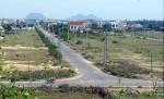 Ban Quản lý Phát triển đô thị mới Điện Nam – Điện Ngọc cảnh báo các chủ đầu tư
