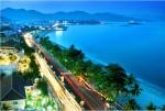 Hoàn thiện đề xuất Dự án Phát triển đô thị ven biển miền Trung