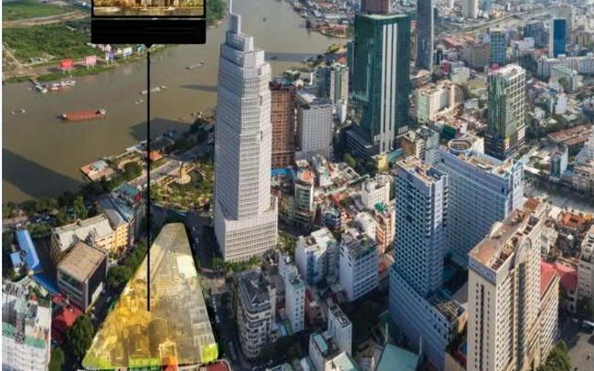 """Lộ nhóm đại gia bí ẩn thâu tóm """"đất vàng"""" tại TP Hồ Chí Minh sau kiểm toán Sabeco"""