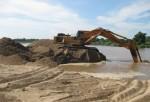 Dừng xuất khẩu cát nhiễm mặn của Cty CP Tập đoàn Phúc Sơn