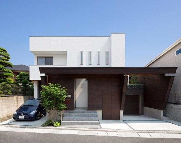 Thiết kế nhà ở thân thiện với môi trường xung quanh