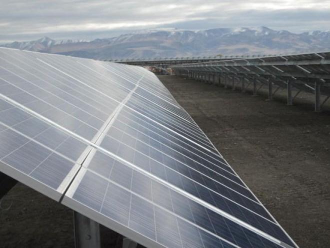 Mexico vận hành công viên điện Mặt Trời lớn nhất châu Mỹ