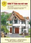 Cửa đẹp – Nhà sang – An toàn với thời gian