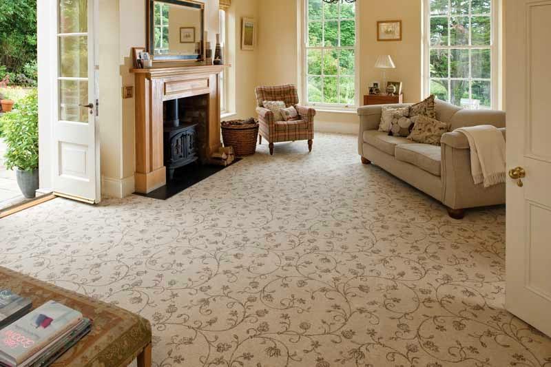 Cách sử dụng thảm trải sàn để không gian nhà bạn luôn thoải mái, ấm cúng