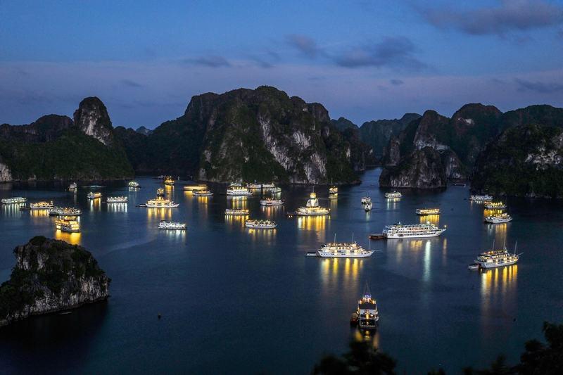 Quảng Ninh: Du lịch biển cần phát triển đúng tầm