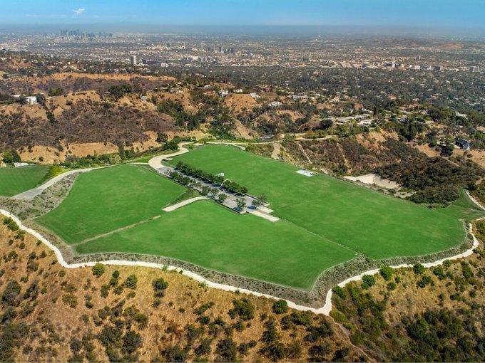 Mảnh đất từng được chủ nhân rao bán một tỷ đôla Mỹ