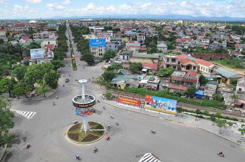 Quảng Trị: Những đô thị đón thêm luồng sinh khí mới từ Dự án GMS