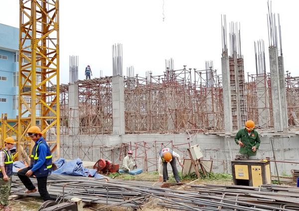 Bộ Xây dựng trả lời kiến nghị về một số vướng mắc trong lập và quản lý chi phí đầu tư xây dựng