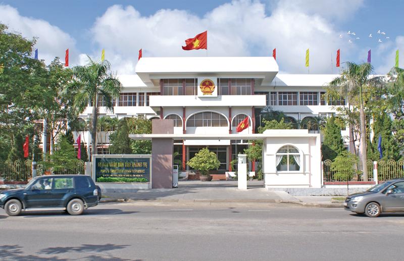 Bộ Xây dựng trả lời kiến nghị của cử tri tỉnh Quảng Trị