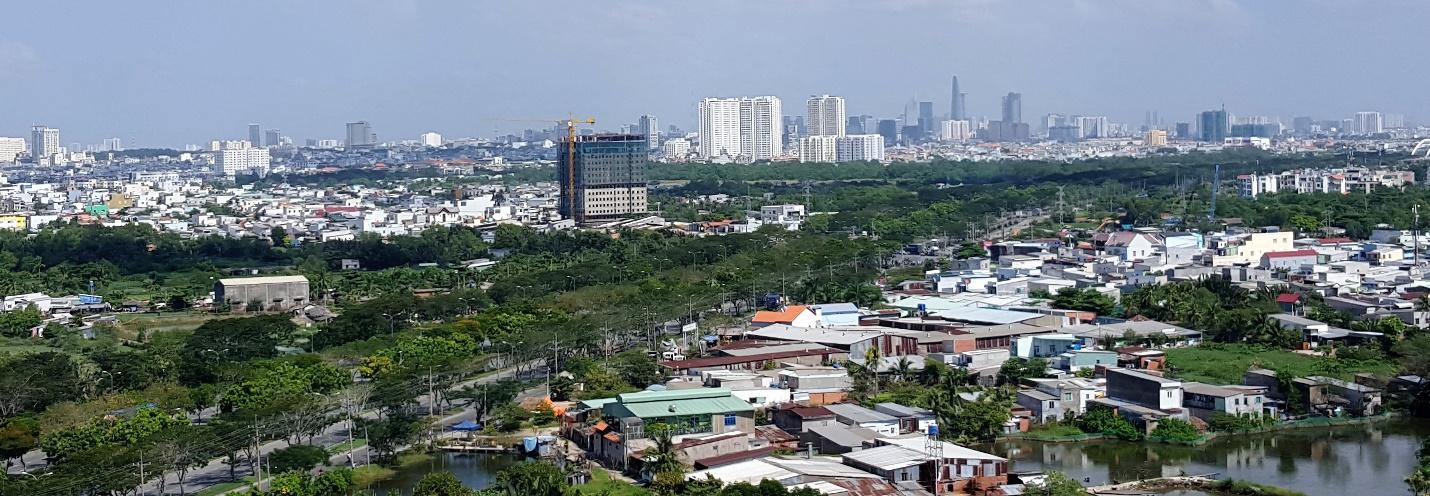 TP Hồ Chí Minh: Phát triển nhà ở phải phù hợp với chương trình kế hoạch