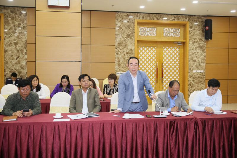 Vân Đồn (Quảng Ninh): Không có sự lừa đảo mua bán đất ở đô thị Phương Đông