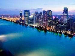11 hồ bơi khách sạn cao nhất thế giới