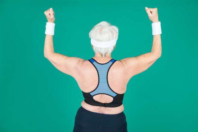 Tập thể dục: Có bao giờ là quá muộn?