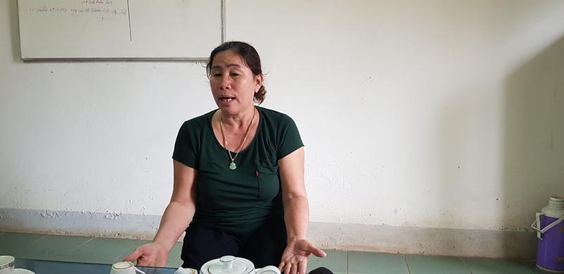 Nghệ An: Gần 100 công nhân nông trường thiệt thòi quyền lợi sau nhiều năm giao đất cho dự án