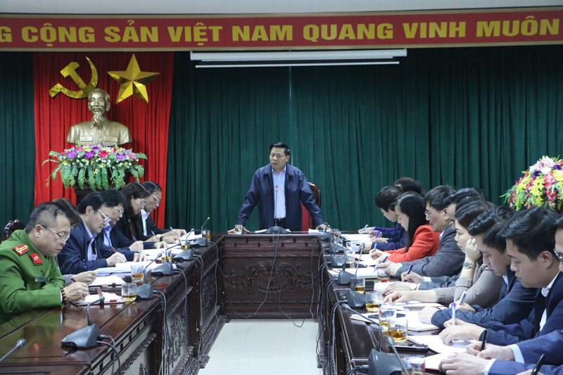 """Bí thư Tỉnh Bắc Ninh ra chỉ đạo """"nóng"""" làm rõ vụ trẻ nhiễm sán lợn ở Bắc Ninh"""