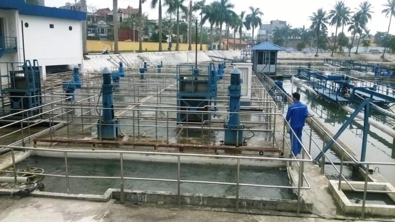 Bộ Xây dựng trả lời kiến nghị của cử tri TP Hải Phòng về vấn đề cung cấp nước sạch