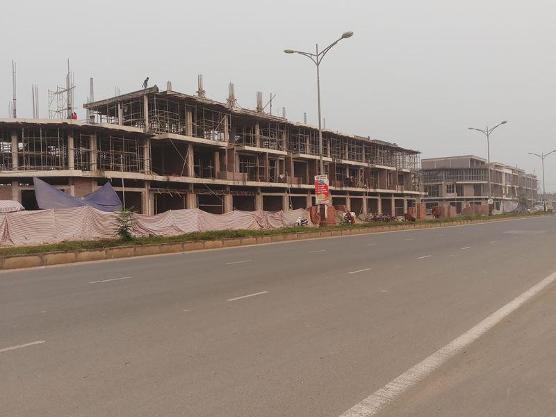 Vĩnh Phúc: Phê duyệt đồ án quy hoạch chi tiết tỷ lệ 1/500 khu vực 1 thuộc thị trấn Thổ Tang